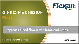 Ginko Magnesium Plus
