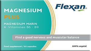 Magnésium Plus