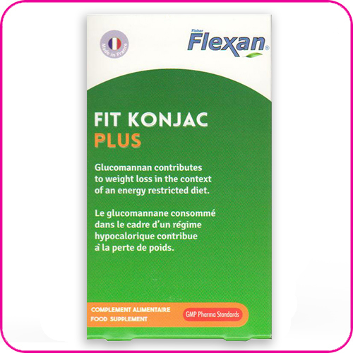 Fit Konjack Plus