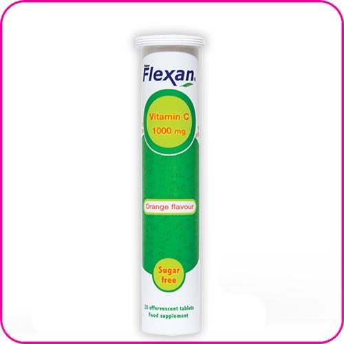 Vitamin C 1000 Flexan