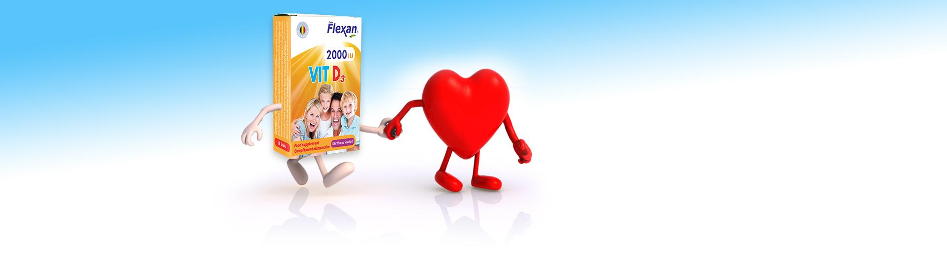 قلب-و-ویتامین-دی-