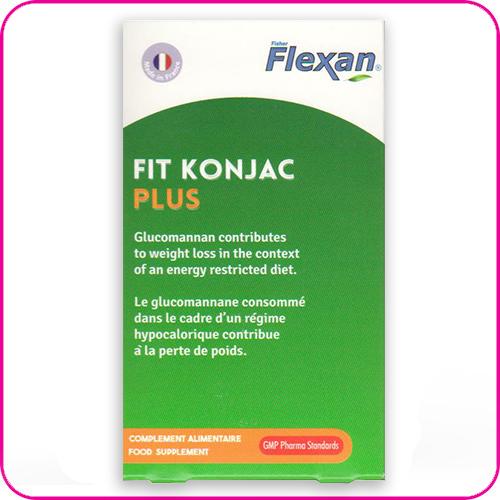 Fit Konjack Plus