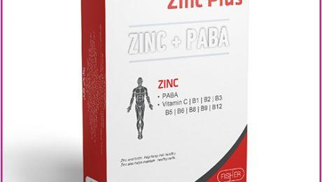 زینک پلاس پابا